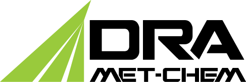 DRA Met chem logo