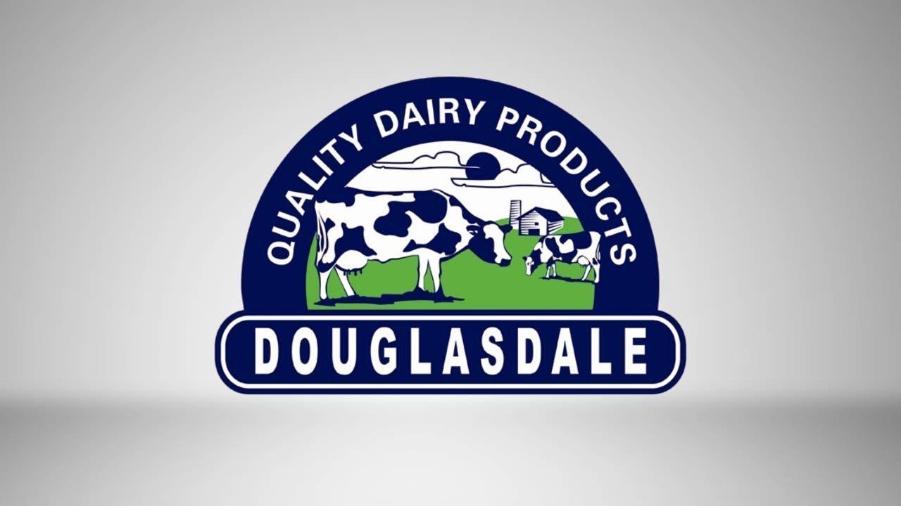 Douglasdale logo