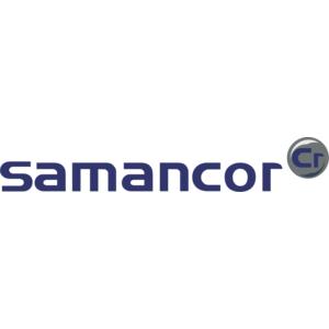 Samancor logo