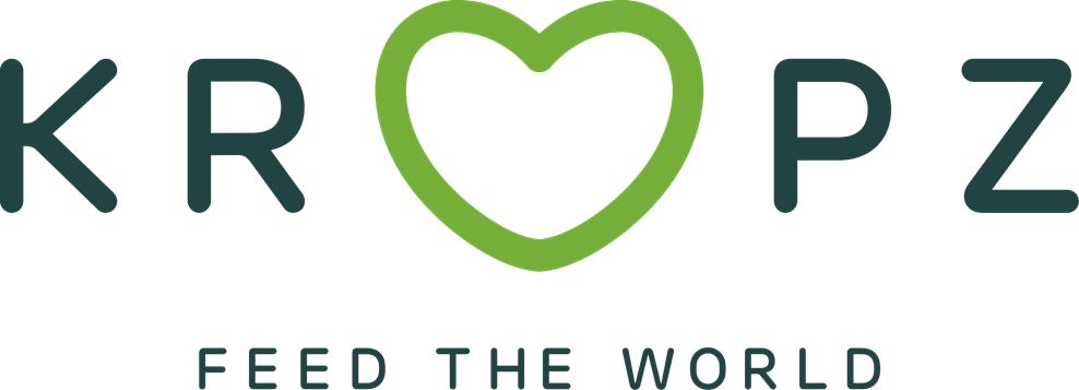 KROPZ logo