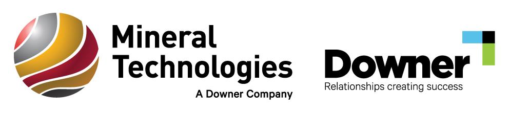 Mineral technologies logo